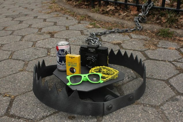 """Bullshit Hipster Bike Videos""   A Tumblr Blog hipster trap 635x423"