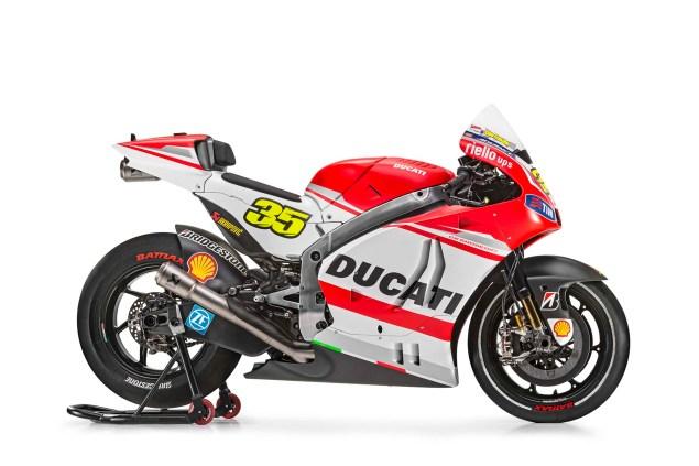 2014 Ducati Desmosedici GP14 Debuts in Germany 2014 Ducati Desmosedici GP14 10 635x423