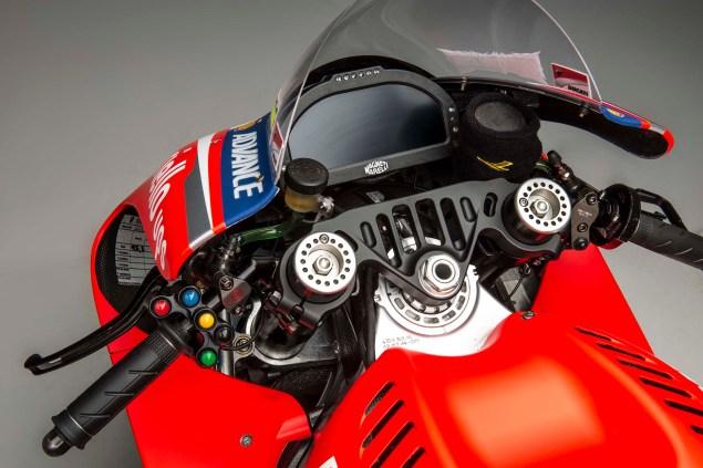 2014 Ducati Desmosedici GP14 Debuts in Germany 2014 Ducati Desmosedici GP14 18 635x423