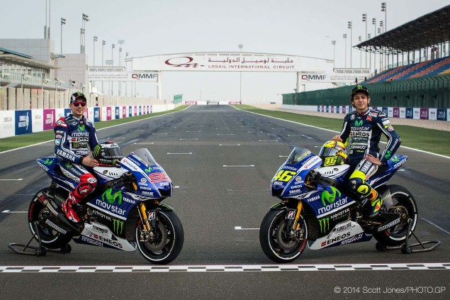 Thursday at Qatar with Scott Jones 2014 MotoGP Wednesday Qatar Scott Jones 02 635x423