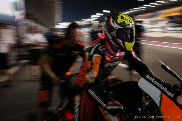 Friday at Qatar with Scott Jones 2014 Qatar GP MotoGP Friday Scott Jones 02 635x423