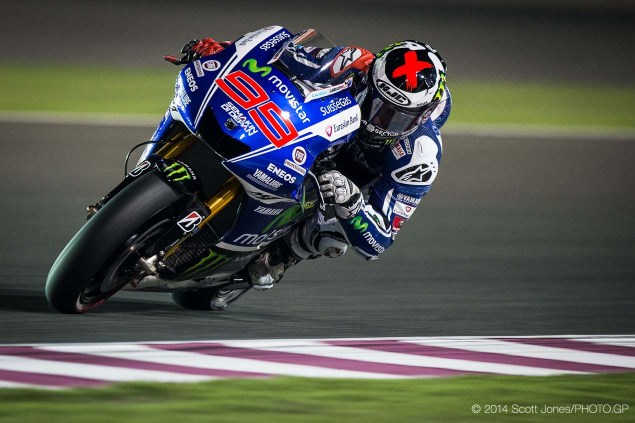 Friday at Qatar with Scott Jones 2014 Qatar GP MotoGP Friday Scott Jones 07 635x423