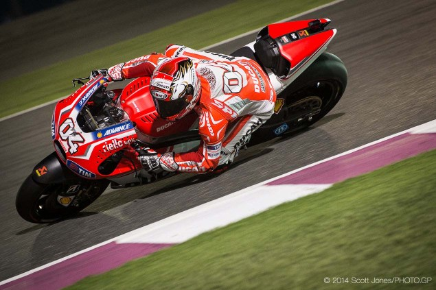 Saturday at Qatar with Scott Jones 2014 Qatar GP MotoGP Saturday Scott Jones 04 635x423
