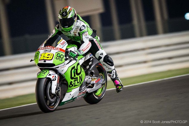 Saturday at Qatar with Scott Jones 2014 Qatar GP MotoGP Saturday Scott Jones 10 635x423