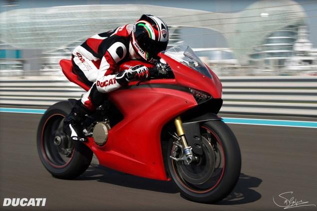 Ducati VR|46 Concept by Steven Galpin Ducati VR46 concept Steven Galpin 05 635x423