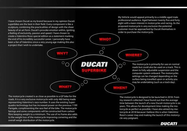 Ducati VR|46 Concept by Steven Galpin Ducati VR46 concept Steven Galpin 09 635x448