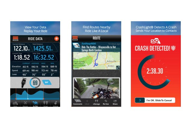 Here Are Five Essential Mobile Apps for Motorcyclists eat sleep ride 635x425