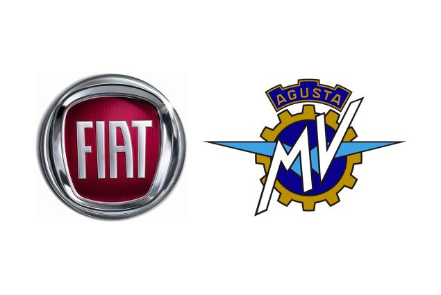 Rumor: Fiat Looking to Buy MV Agusta? fiat mv agusta 635x425