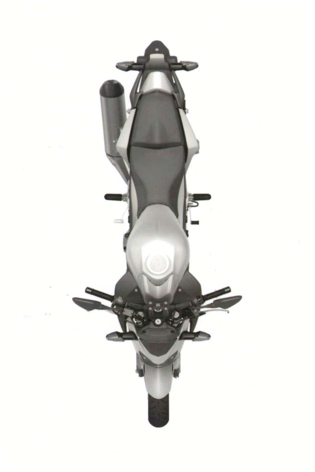 Honda CB300F Single Cylinder Spotted in Trademark Docs? honda cb300f cb250f trademark 02 635x951