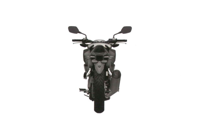 Honda CB300F Single Cylinder Spotted in Trademark Docs? honda cb300f cb250f trademark 03 635x423