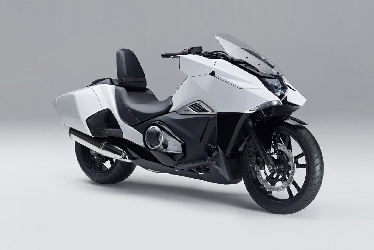 2014 Honda Nm4 Vultus Debuts In Japan Asphalt Rubber