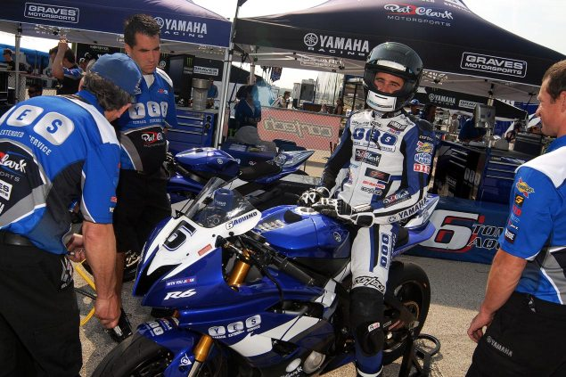 AMA Pro Racing Announces Tommy Aquino Spirit Award tommy aquino YES yamaha ama 635x423