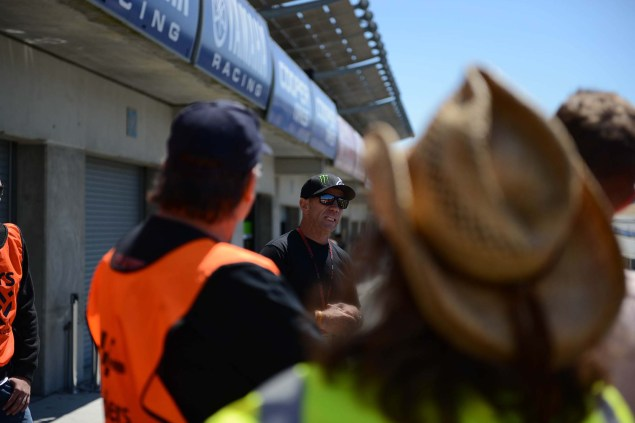 How to Hangout with Randy Mamola at Austin 2013 Day of Stars Riders for Health Laguna Seca 24 635x423