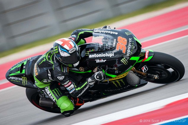 Rating the MotoGP Riders Mid Season   Part 2: From Stefan Bradl to Mike Di Meglio 2014 Friday COTA Austin MotoGP Scott Jones 011 635x423