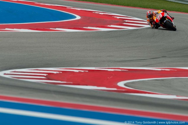 Living the Dream   A Photographer's Story: Austin Living the Dream Tony Goldsmith MotoGP Austin 08 635x423