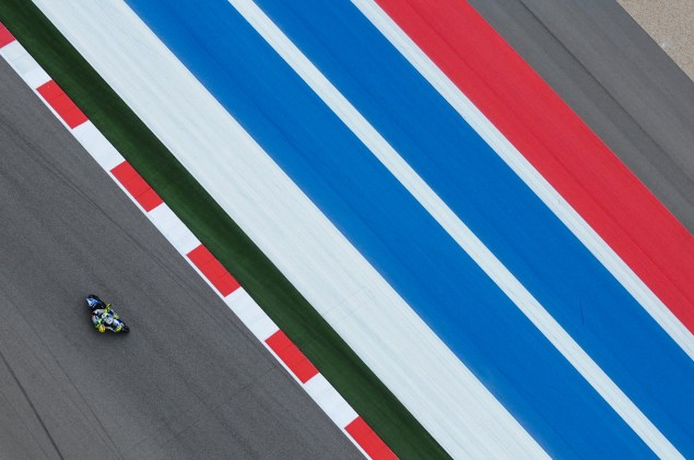 Report: COTA Brings Nearly $900 Million to Austin rossi aerial cota motogp jensen beeler 635x421