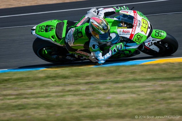 Friday at Le Mans with Scott Jones 2014 Friday Le Mans MotoGP Scott Jones 06 635x423