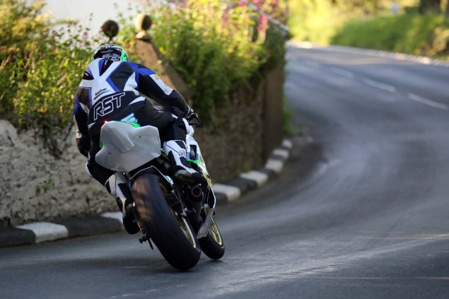 IOMTT: Barregarrow with Richard Mushet 2014 Isle of Man TT Barregarrow Richard Mushet 01 635x423