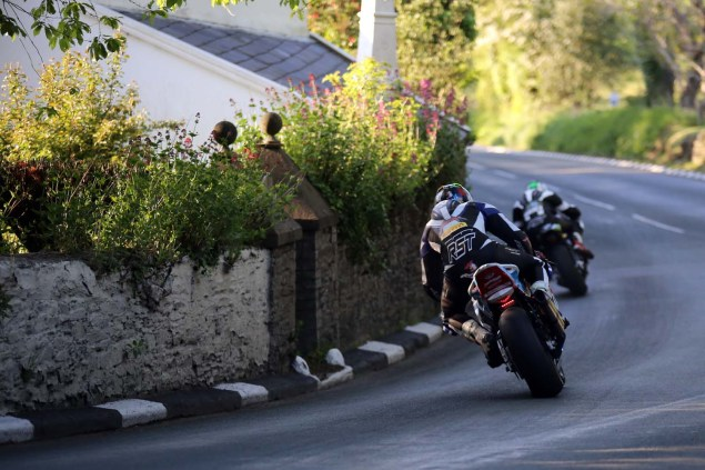 IOMTT: Barregarrow with Richard Mushet 2014 Isle of Man TT Barregarrow Richard Mushet 02 635x423