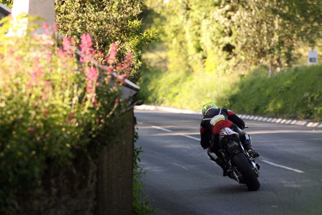 IOMTT: Barregarrow with Richard Mushet 2014 Isle of Man TT Barregarrow Richard Mushet 09 635x423