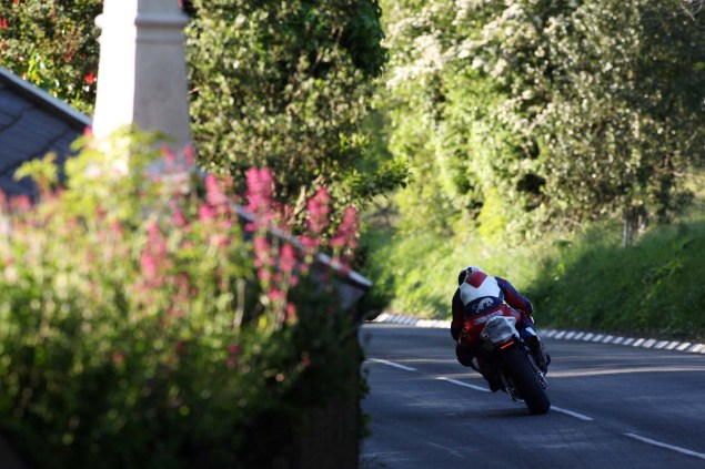 IOMTT: Barregarrow with Richard Mushet 2014 Isle of Man TT Barregarrow Richard Mushet 13 635x423