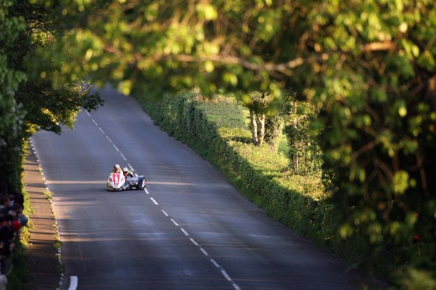 IOMTT: Barregarrow with Richard Mushet 2014 Isle of Man TT Barregarrow Richard Mushet 17 635x423
