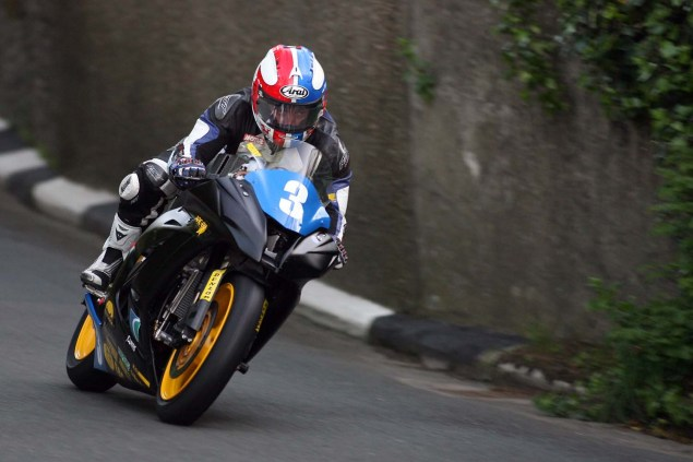 IOMTT: Barregarrow with Richard Mushet 2014 Isle of Man TT Barregarrow Richard Mushet 18 635x423