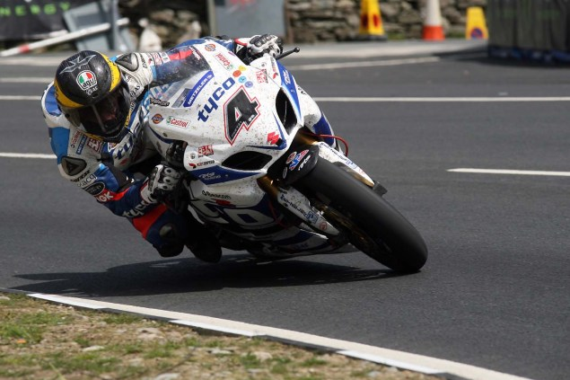 IOMTT: Creg ny Baa with Richard Mushet 2014 Isle of Man TT Creg ny Baa Richard Mushet 13 635x423