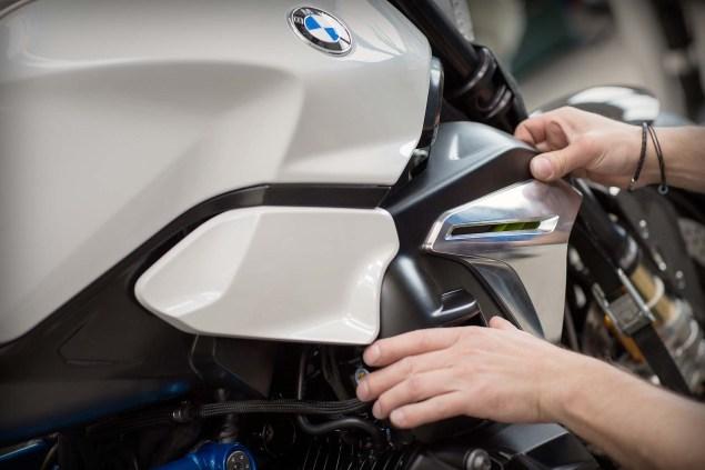 BMW Concept Roadster   Nom de Dieu! BMW Concept Roadster design 13 635x423