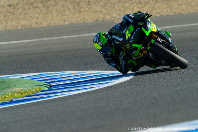 Friday at Jerez with Tony Goldsmith Friday Jerez Spanish GP Tony Goldsmith 04 635x422