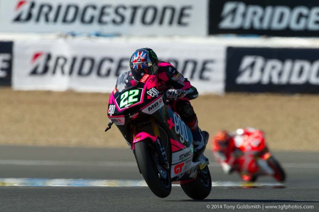 Friday at Jerez with Tony Goldsmith Friday Jerez Spanish GP Tony Goldsmith 12 635x422