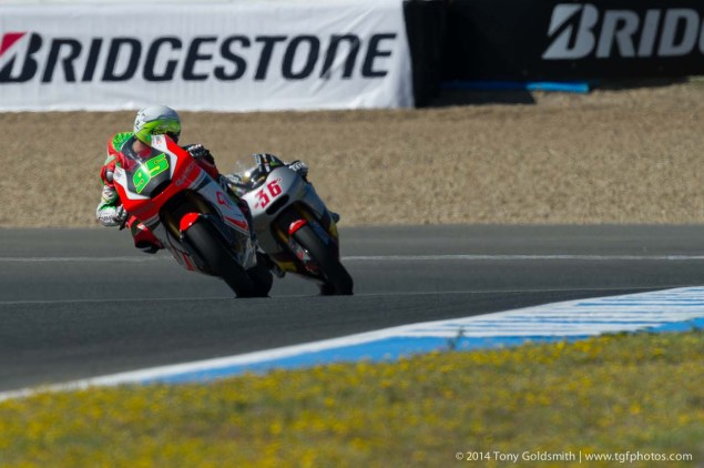 Friday at Jerez with Tony Goldsmith Friday Jerez Spanish GP Tony Goldsmith 14 635x422
