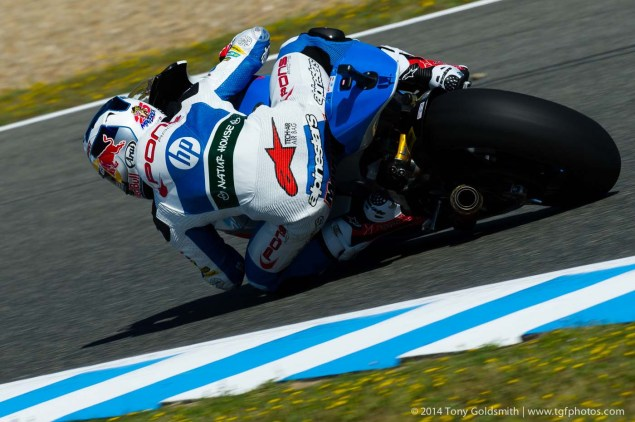 Friday at Jerez with Tony Goldsmith Friday Jerez Spanish GP Tony Goldsmith 17 635x422
