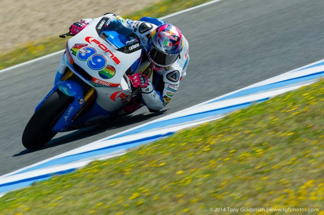 Friday at Jerez with Tony Goldsmith Friday Jerez Spanish GP Tony Goldsmith 18 635x422