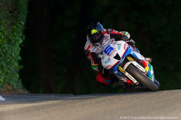 IOMTT: Greeba Castle with Tony Goldsmith Greeba Castle Isle of Man TT 2014 Tony Goldsmith 09 635x422
