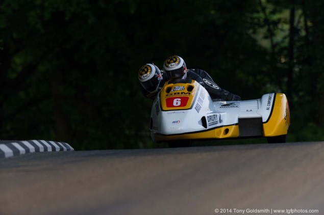 IOMTT: Greeba Castle with Tony Goldsmith Greeba Castle Isle of Man TT 2014 Tony Goldsmith 10 635x422