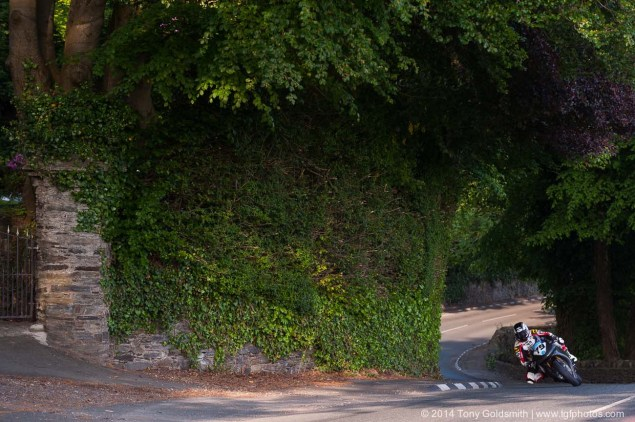 IOMTT: Greeba Castle with Tony Goldsmith Greeba Castle Isle of Man TT 2014 Tony Goldsmith 11 635x422