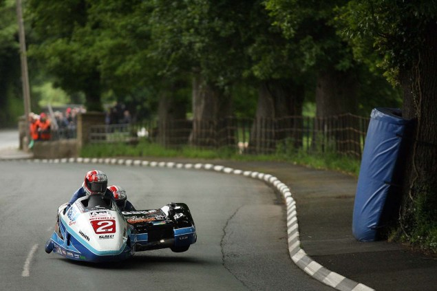 IOMTT: Lezayre with Richard Mushet Lezayre Isle of Man TT 2014 Richard Mushet 07 635x423