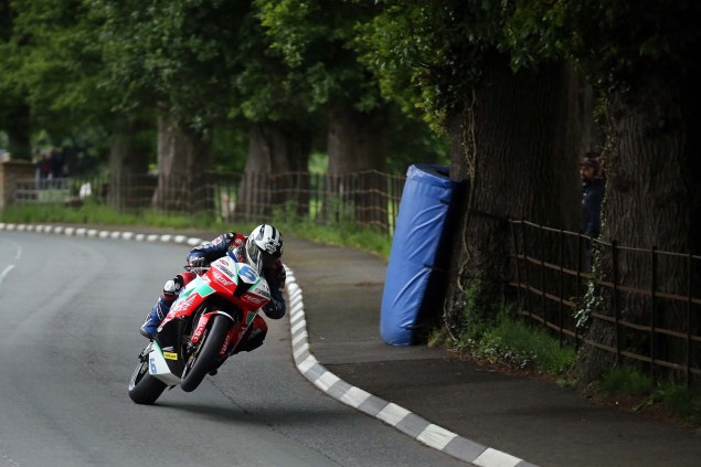 IOMTT: Lezayre with Richard Mushet Lezayre Isle of Man TT 2014 Richard Mushet 14 635x423