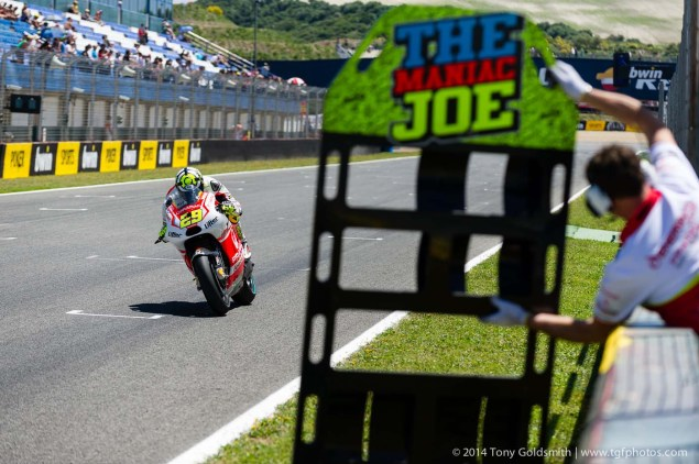 Living the Dream – A Photographer's Story: Jerez & Le Mans Living the Dream MotoGP Jerez Tony Goldsmith 08 635x422