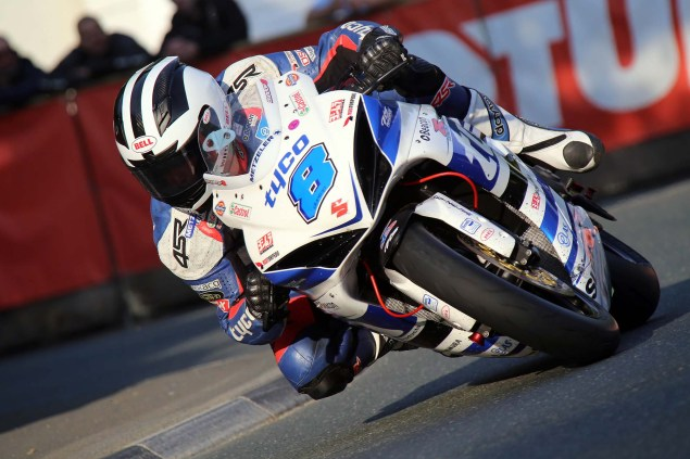 IOMTT: Quarterbridge with Richard Mushet Quarterbridge Isle of Man TT 2014 Richard Mushet 08 635x423