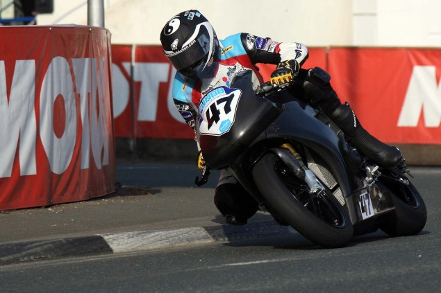 IOMTT: Quarterbridge with Richard Mushet Quarterbridge Isle of Man TT 2014 Richard Mushet 15 635x423
