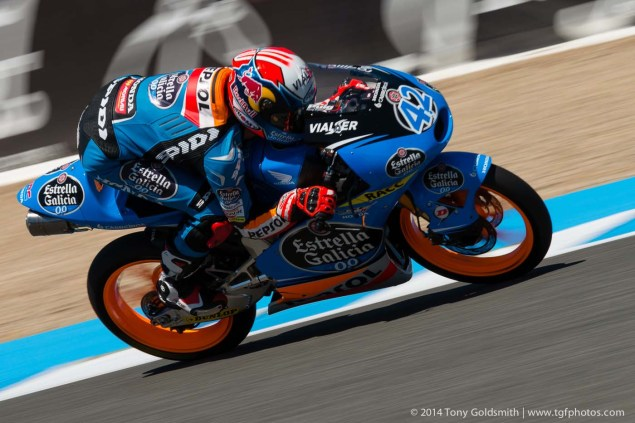 Saturday at Jerez with Tony Goldsmith Saturday Jerez Spanish GP Tony Goldsmith 17 635x423