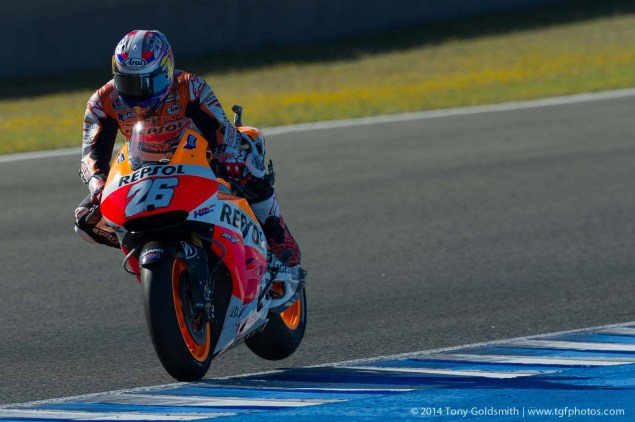 Sunday at Jerez with Tony Goldsmith Sunday Jerez Spanish GP Tony Goldsmith 02 635x422