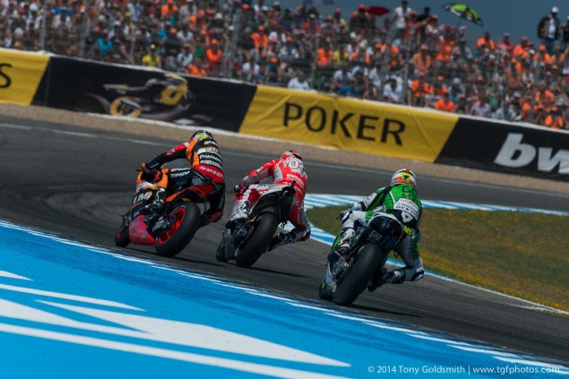 Sunday at Jerez with Tony Goldsmith Sunday Jerez Spanish GP Tony Goldsmith 21 635x423