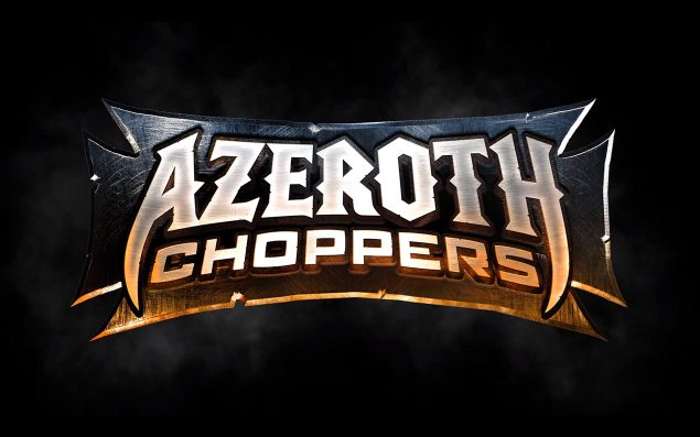Paul Teutul  Jr. + World of Warcraft = Azeroth Choppers azeroth choppers 635x397
