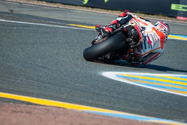 MotoGP: Qualifying Results from Le Mans marc marquez le mans motogp scott jones 635x423