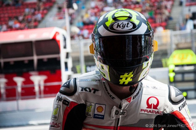 Saturday at Catalunya with Scott Jones 2014 Catalan GP MotoGP Saturday Scott Jones 01 635x423