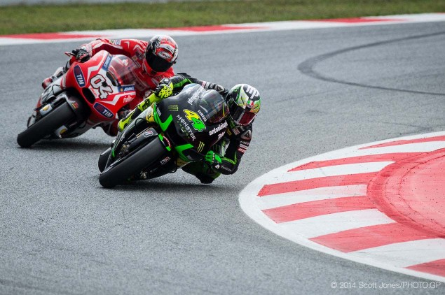 Sunday at Catalunya with Scott Jones 2014 Catalan GP MotoGP Sunday Scott Jones 15 635x422