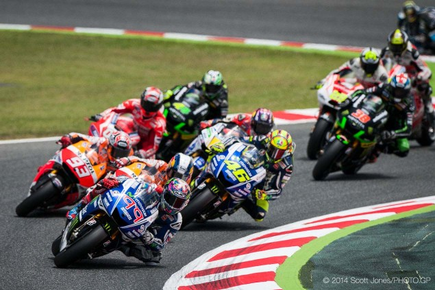 Sunday at Catalunya with Scott Jones 2014 Catalan GP MotoGP Sunday Scott Jones 18 635x423
